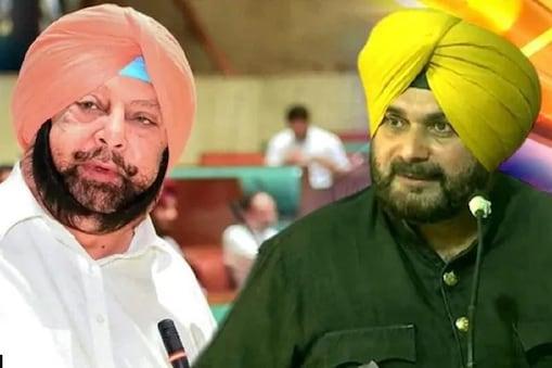 पंजाब में मुख्यमंत्री कैप्टन अमरिंदर सिंह और नवजोत सिंह सिद्धू के बीच मामला सुलझा नहीं है.
