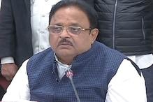 दिल्ली पहुंचे मंत्री रघु शर्मा, कल जयपुर जाएंगे माकन; बोले- ऑल इस वेल