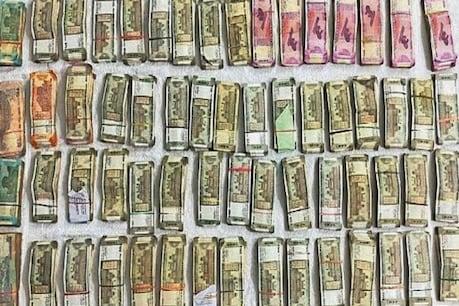 एसएसपी ने बताया कि नशा तस्कर जोगिंदर का पूरा परिवार ड्रग्स के कारोबार में शामिल है.