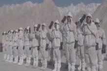 गलवान वैली संघर्ष के एक साल, सेना ने जारी किया वीडियो..वो हैं गलवान के वीर