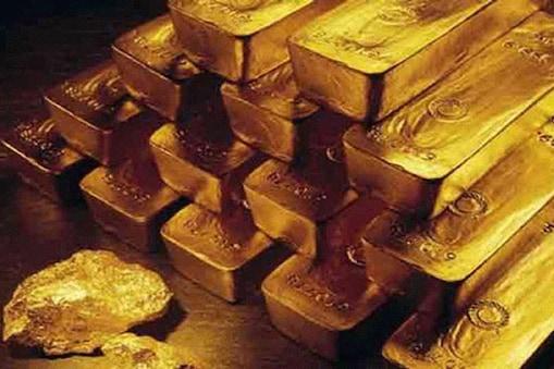 दिल्ली सर्राफा बाजार में आज सोने की कीमतों में तेजी का रुख रहा.