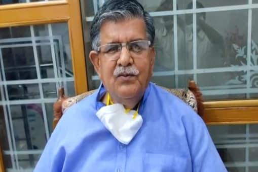 राम मंदिर संबंधी बयान पर कटारिया ने दी सफाई