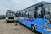 हिमाचल प्रदेश में 34 दिन बाद सोमवार से शुरू होगी बस सेवा, इस रूट पर चलेंगी...