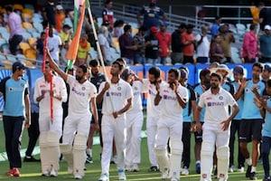 WTC Final तक 12 मैच जीतकर पहुंची टीम इंडिया, PICS में देखें 2 साल का सफर