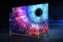 बेहद सस्ते में खरीदें 32 इंच की दमदार Smart TV, लिस्ट में रियलमी, सैमसंग भी...