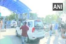 जम्मू IAF स्टेशन हमला: NIA ने अपने हाथों में ली जांच, इन दफाओं में केस दर्ज