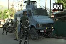 जम्मू-कश्मीर में आतंकी साजिश नाकाम, राजौरी में समय रहे IED को किया गया डिफ्यूज