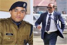 कुल्लू पुलिस थप्पड़ कांड में IPS गौरव सिंह और PSO बलवंत सस्पेंड