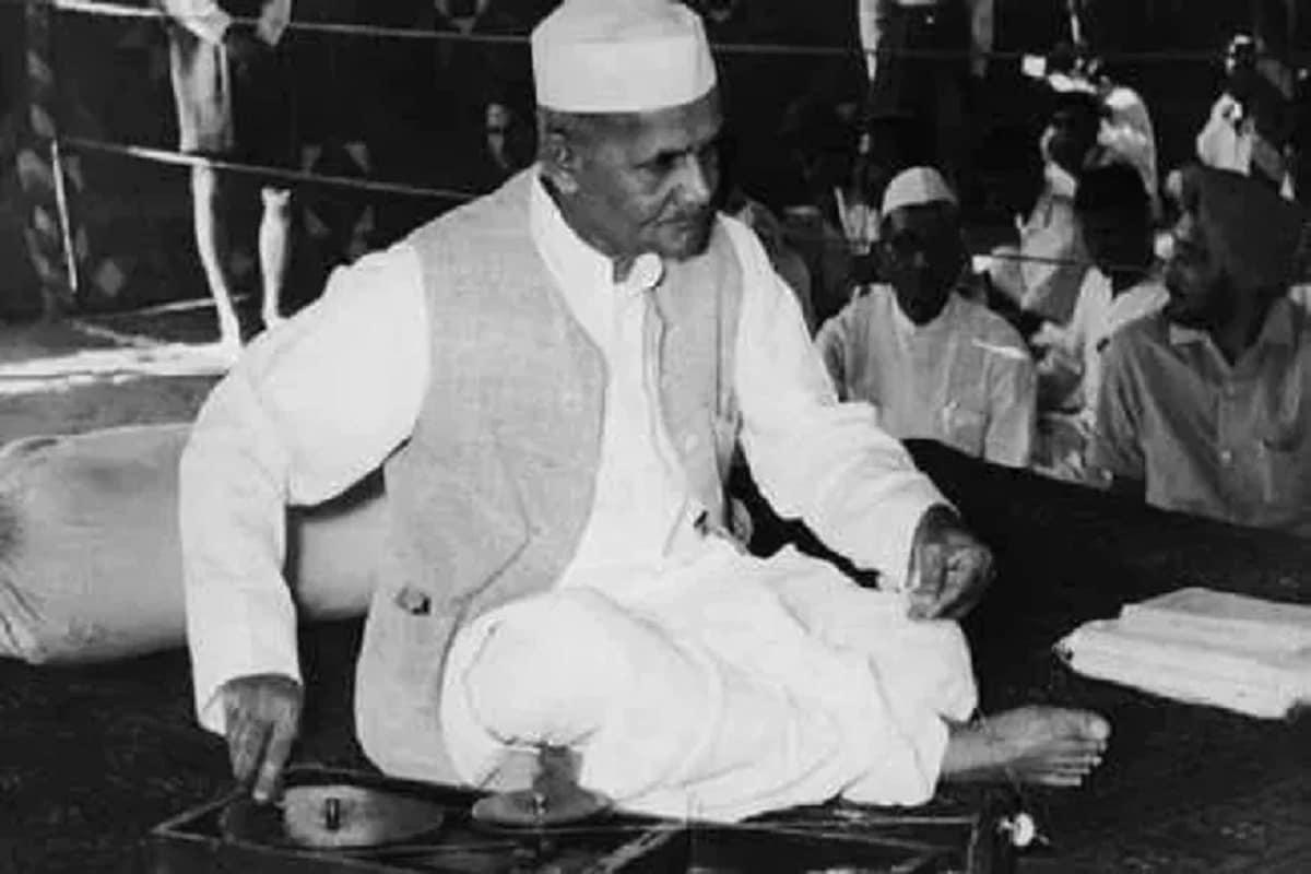 Jawaharlal Nehru, Lal Bahadur Shastri, Indian History, History of India, Prime minister of India, Second Prime Minister of India,