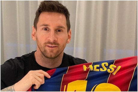 Messi is now 33 years old and may have his last chance at the Copa America (Lionel Messi/Instagram)