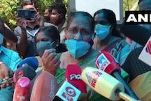 केरल: हिंसा पीड़ित को 'और भुगतने' की सलाह देने वाली जोसिफीन ने दिया इस्तीफा