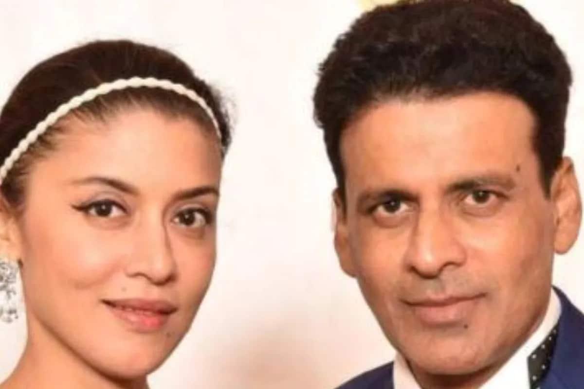 मनोज बाजपेयी की पत्नी शबाना रजा का खुलासा, फिल्मों के लिए नाम बदलने को किया गया मजबूर