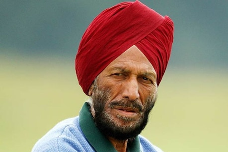 Milkha Singh was born in Punjab before independence.  (File Photo)