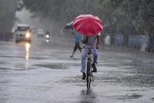 पंजाब और हरियाणा में भारी बारिश के आसार, कर्नाटक के कई जिलों में रेड अलर्ट