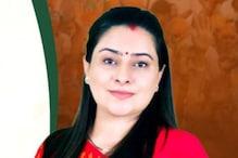 बुलंदशहर: निर्विरोध जिला पंचायत अध्यक्ष चुनी गई BJP प्रत्याशी अंतुल तेवतिया