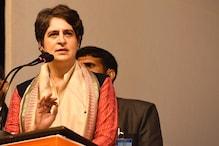 अयोध्या घोटाला: प्रियंका गांधी ने राम मंदिर ट्रस्ट के बहाने PM मोदी को घेरा