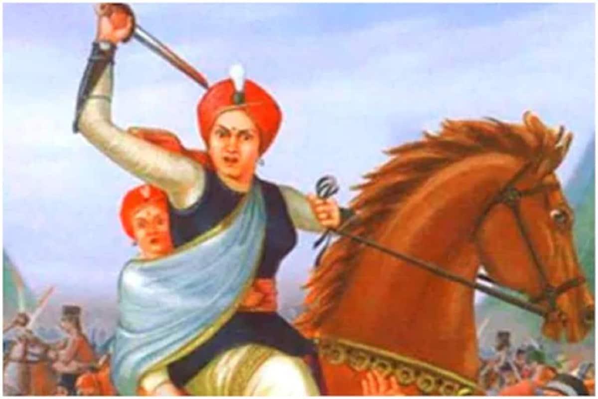 Rani Laxmibai Death Anniversary, Rani of Jhansi, Rani of Jhansi Balidan Diwas, Indian Freedom Movement, Freedom Movement of India,