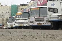 राजस्थान: 10 जून से सड़कों पर फिर से दौड़ेंगी रोडवेज, फिलहाल 1600 बसें चलेंगी