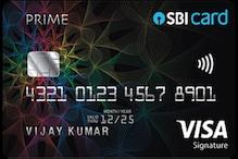 SBI Prime Credit Card: यूटिलिटी बिल पेमेंट्स पर पाएं 5 फीसदी कैशबैक