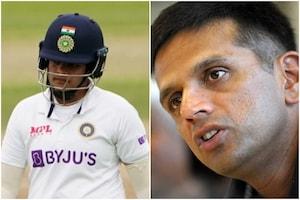 IND vs ENG: इंग्लैंड के खिलाफ खेला कुछ ऐसा खेल, राहुल द्रविड़ की याद दिला गई 'लेडी सहवाग'