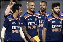 IND vs SL: भारत-श्रीलंका के बीच 18 जुलाई को होगा पहला वनडे, जानिए नया शेड्यूल