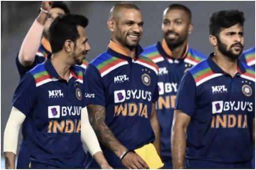 India vs Sri lanka T20 Series: टीम इंडिया (Team India) सीरीज में 1-0 से आगे है. (AFP)