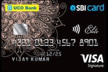 UCO Bank SBI Card Elite: हर महीने पाएं 500 रुपये की मूवी बिल्कुल मुफ्त