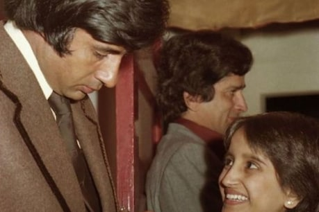 Amitabh remembered the old fans.  (Photo Credits: amitabhbachchan/Instagram)