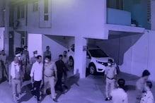 UP: लखनऊ में पूर्व बीएसपी MLC रामू द्विवेदी समेत 4 गिरफ्तार, जानिए वजह