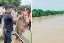 अलीगढ़: दारोगा ने बचाई दिव्यांग की जान, योगी सरकार ने दिया 50 हजार का इनाम