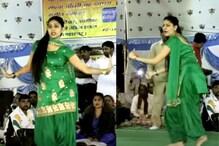 Haryanvi Song: सपना चौधरी ने 'बुद्धू बलमा' पर कमर  मटका बनाया फैंस को दीवाना