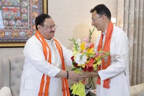 जितिन प्रसाद को यूपी में मंत्री बनाये जाने की हैं सिर्फ अटकलें (File photo)
