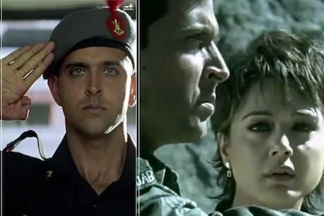 The film 'Lakshya' was released on 18 June 2004.  (Photo Credits: faroutakhtar/Instagram)