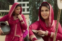 Haryanvi song: यूट्यूब पर ट्रेंड हो रहा रेणुका पवार का '64 पैड़ी की हैली'