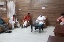 एक्शन में योगी सरकार के मंत्री, उप निदेशक कृषि अयोध्या मंडल अशोक कुमार निलंबित