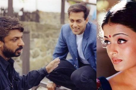 Aishwarya-Salman remembered the day 22 years ago.  (Photo Credits: beingsalmankhan/aishwaryaaraibachchan_arb/Instagram)