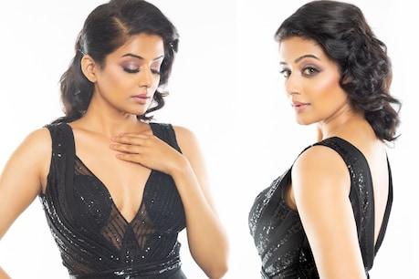 Priya Mani Raj has worked in Tamil, Telugu and Malayalam films (Photo Credits: Instagram/pillumani)