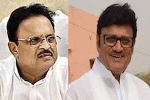 ट्विटर पर उलझे राजेन्द्र राठौड़ और डॉ. रघु शर्मा, चुनावी हार-जीत तक पहुंची बात