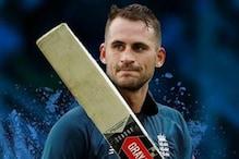 वनडे में बना 500 के करीब का स्कोर, पारी में लगे 21 छक्के, 41 चौके