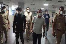 अलीगढ़ में एक और जहरीली शराब कांड आया सामने, 3 भट्ठा मजदूरों की मौत, 19 गंभीर