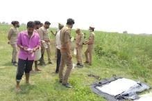 बरेली: नदी किनारे महिला की हत्या कर शव फेंका, जांच में जुटी पुलिस