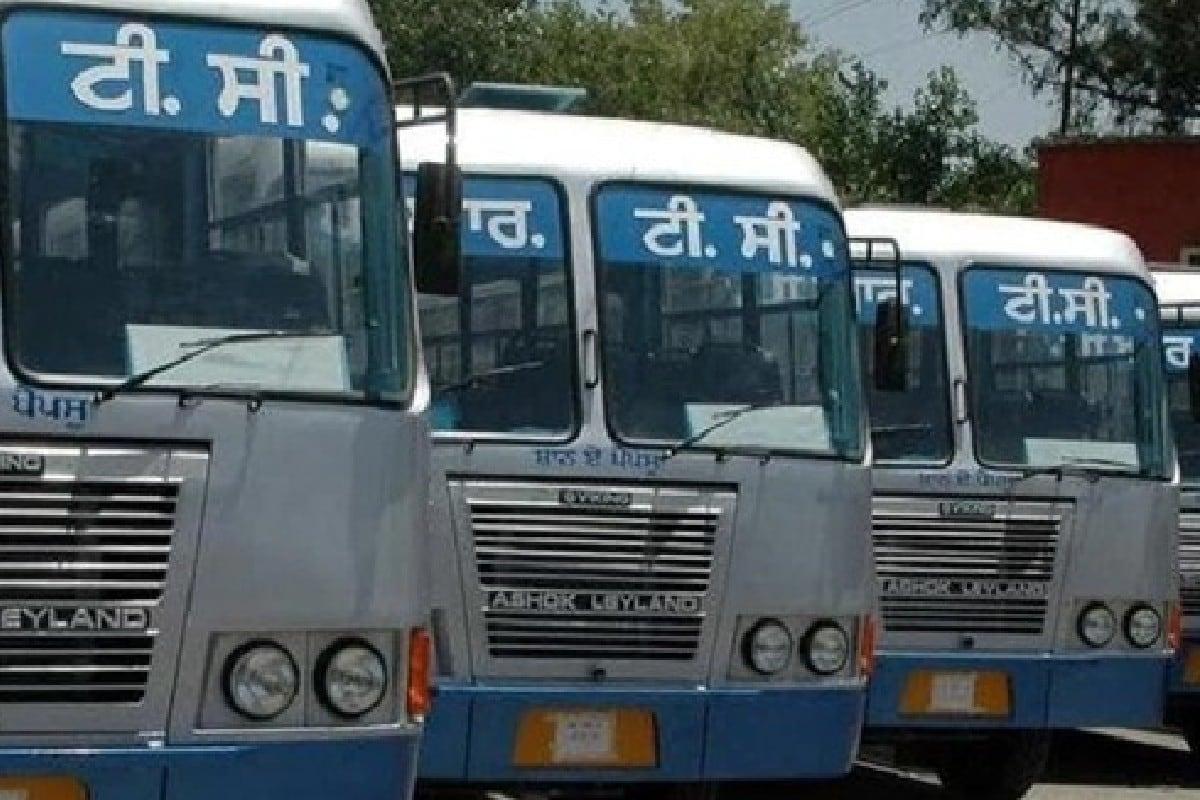Roadways workers' 3-day strike begins in Punjab, 1300 buses jammed - Stuff Unknown