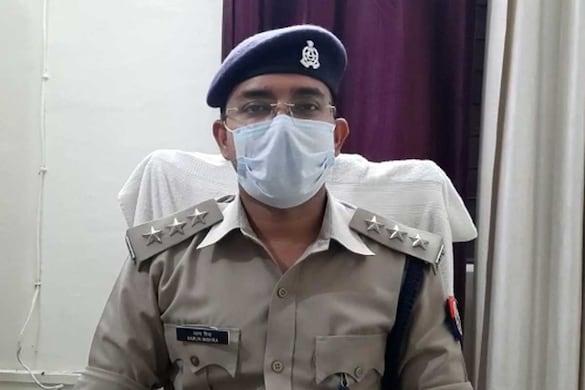 सीओ सिटी, बलरामपुर वरुण कुमार मिश्रा ने बताया कि वीडियो में दिख रहे सभी आरोपियों को गिरफ्तार कर लिया गया है.