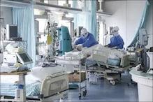 कोरोना वायरस की दूसरी लहर में देशभर में 776 डॉक्टरों की हुई मौत: IMA