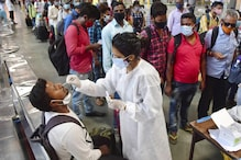 केरल में कोरोना के चिंताजनक हालात, देश में 'अभी खत्म नहीं हुई दूसरी लहर'