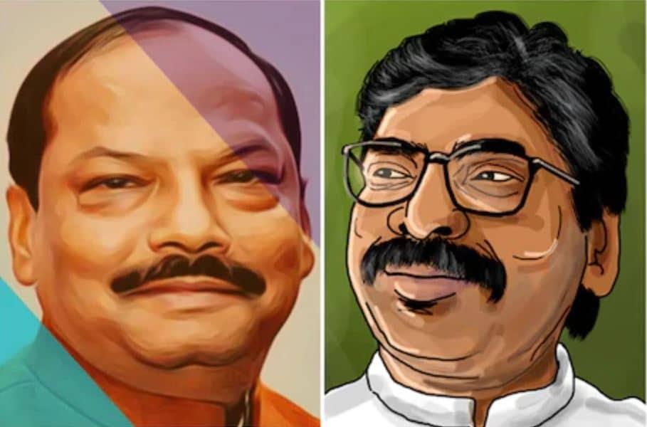 jharkhand news,jharkhand samachar, cm corruption case, bjp corruption case, झारखंड न्यूज़, झारखंड समाचार, पूर्व मुख्यमंत्री रघुबर दास, रघुबर दास भ्रष्टाचार केस