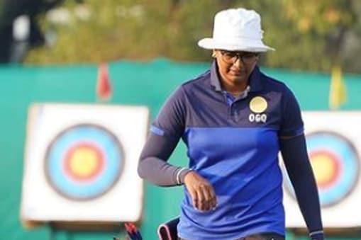 Tokyo Olympics: दीपिका कुमारी ओलंपिक में मेडल नहीं जीत सकी हैं. (Deepika Kumari/Instagram)