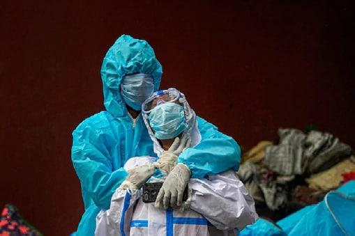 हरियाणा में डेल्टा+ का 1 मामले दर्ज किया गया  (AP)