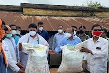 18 साल में पहली बार किसानों को समय पर बीज दे पाई झारखंड सरकार