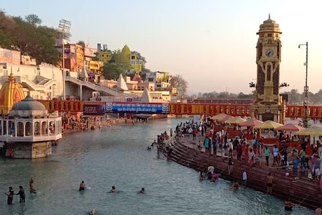 Ganga Snan, scheduled to be held on June 20 and 21, has been canceled for the devotees.